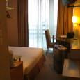 ホテルのお部屋1
