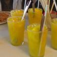 オレンジレモネード