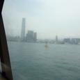 船からみるマカオ