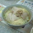 肉のせ龍鬚麺