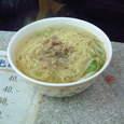 基本の龍鬚麺