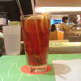 檸檬茶(凍)