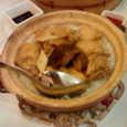 北菇鶏[保/火]仔飯
